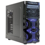 STORMFORCE Gaming PC Tornado i5 8 GB 1 TB Windows 10 Home