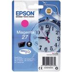 Epson 27 Original Ink Cartridge C13T27034012 Magenta Pack