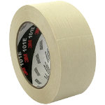 Scotch Masking Tape 75mm x 50m