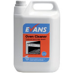Oven Grill Cleaner 5Ltr