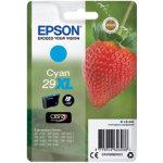 Epson 29XL Original Ink Cartridge C13T29924012 Cyan