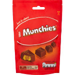 Nestle Chocolate Munchies Sharing Bag