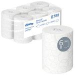 Kleenex Hand Towels 6781 2 ply Pack 6