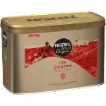 Nescafe Instant Coffee Cap Colombie 500 g