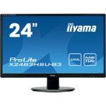 iiyama LCD Monitor X2483HSU B3 605 cm 238