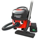 Numatic Cordless Vacuum Cleaner Henry HVB160 250 W