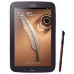 Samsung 101 Galaxy Tab III 16GB Wi Fi Gold Brown