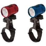 Pair of bike lights