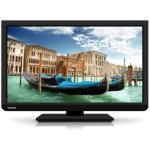 Toshiba 22 22L1333B Full HD LED TV Black