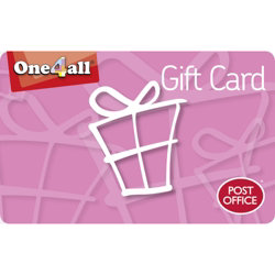 Pink Gift Card £10