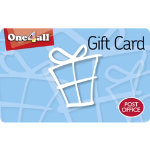 Sky Blue Gift Card pound10
