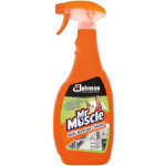 Mr Muscle Multipurpose Cleaner Professional Unscented 750 ml