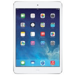 Apple iPad Mini 32GB Wi Fi with 79 Retina display in Silver