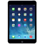 Apple iPad Mini 2 64GB Wi Fi with 79 Retina display in Space Grey