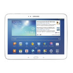Samsung Galaxy Note 16GB Wifi 101 Tablet White