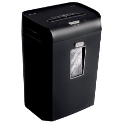 Rexel Paper Shredder Promax RSX1035 UK   35 L