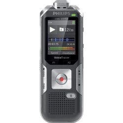 Philips Voice Recorder DVT6010