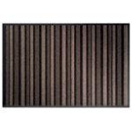 Office Depot Multipurpose Floormat 900mm x 1350mm Beige