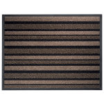 Office Depot Multipurpose Floormat 680mm x 900mm Beige