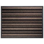 Office Depot Multipurpose Floormat 680mm x 900mm Beige