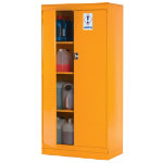 Hazardous Substance Storage Cabinet 1905x915x505 3 Shelves