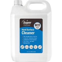 HARD SURFACE CLEANER 5LTR