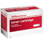 Office Depot Compatible Konica Minolta 17105170 08 Cyan Toner Cartridge