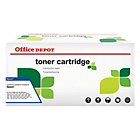 Office Depot Compatible Epson S050166 Black Toner Cartridge
