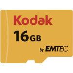 Kodak Memory Card Micro SDHC 16 gb