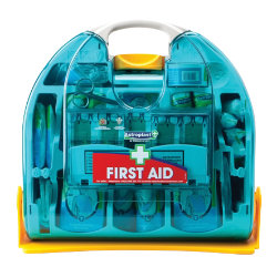 Deluxe HS2 First Aid Dispenser 1 20 Employees