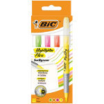 BIC Highlighters Flex 1 mm multicolour 4 pieces