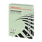 Office Depot Coloured Paper A4 Green 80gsm