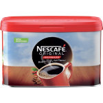 Nescafe Coffee Granules Original