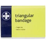 Triangular Bandage 90 X 127cm Box 10
