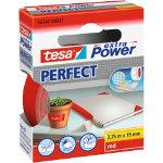 Tesa Extra Power Cloth Tape Red 19mm x 275m