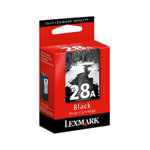 Lexmark 28A Original standard capacity black ink cartridge