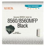 Xerox 108R00727 Black Solid Ink Sticks