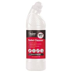 TOILET CLEANER & MAINTAINER 750ML