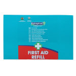 Deluxe HS1 Compliant First Aid Dispenser Refill