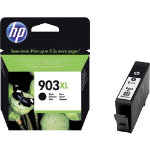 HP 903XL Original Ink Cartridge T6M15AEBGX Black