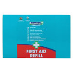 Deluxe HS2 First Aid Dispenser Refill