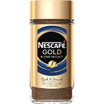 Nescafe Instant Decaffeinated Coffee Gold Blend 200 g