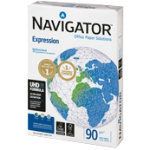 Navigator Expression Paper A4 90gsm White 500 Sheets