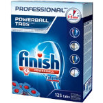 Finish Dishwasher Detergent Powerball