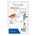 Office Depot Compatible for Epson T0615 Black 3 Colours Ink Cartridge T0615