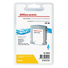 Office Depot compatible HP 88 cyan ink cartridge