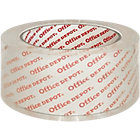 Office Depot Premium Ultra Low Noise Clear Tape 50mm x 66m