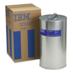 IBM 1372464 Original standard capacity Filter N A