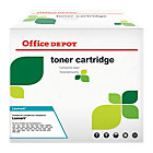 Office Depot Compatible for Lexmark 64036HE Black Toner Cartridge