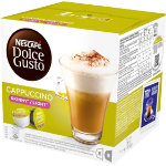 Nescafe Dolce Gusto Skinny Cappuccino 16 Pieces